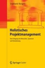 Holistisches Projektmanagement | Stephanie Borgert |