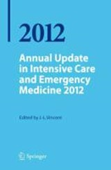 Annual Update in Intensive Care and Emergency Medicine | auteur onbekend |
