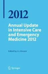 Annual Update in Intensive Care and Emergency Medicine