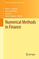 Numerical Methods in Finance | auteur onbekend |