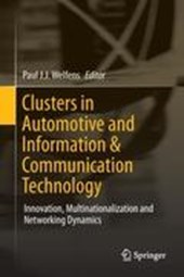 Clusters in Automotive and Information & Communication Technology