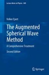 The Augmented Spherical Wave Method