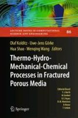 Thermo-Hydro-Mechanical-Chemical Processes in Porous Media |  |