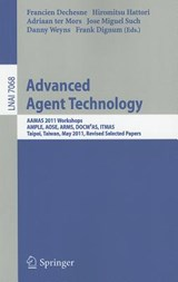 Advanced Agent Technology | auteur onbekend |