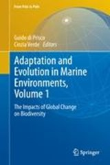 Adaptation and Evolution in Marine Environments, Volume | auteur onbekend |