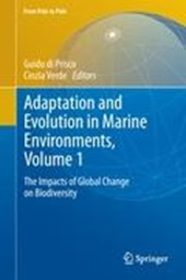 Adaptation and Evolution in Marine Environments, Volume