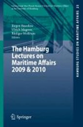 The Hamburg Lectures on Maritime Affairs 2009 &