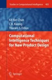Computational Intelligence Techniques for New Product Design