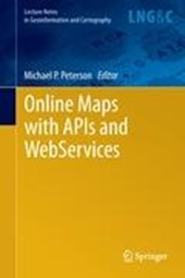 Online Maps with APIs and WebServices |  |
