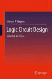 Logic Circuit Design | Shimon P. Vingron |