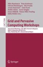 Grid and Pervasive Computing Workshops