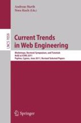 Current Trends in Web Engineering |  |