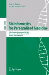 Bioinformatics in Personalized Medicine | auteur onbekend |