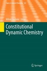 Constitutional Dynamic Chemistry |  |