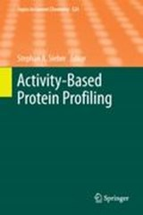 Activity-Based Protein Profiling | auteur onbekend |