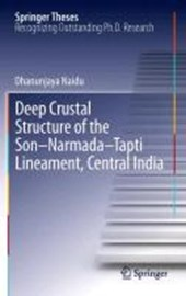 Deep Crustal Structure of the Son-Narmada-Tapti Lineament, Central India