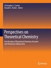 Perspectives on Theoretical Chemistry