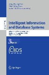 Intelligent Information and Database Systems |  |