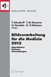 Bildverarbeitung für die Medizin
