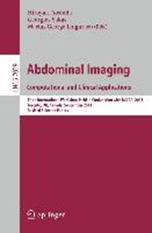Abdominal Imaging Computational and Clinical Applications