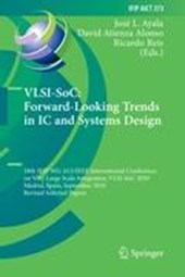 VLSI-SoC: Forward-Looking Trends in IC and Systems Design