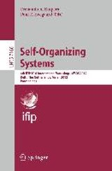 Self-Organizing Systems | auteur onbekend |