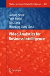 Video Analytics for Business Intelligence | auteur onbekend |