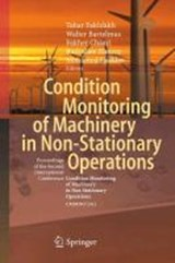 Condition Monitoring of Machinery in Non-Stationary Operations | auteur onbekend |