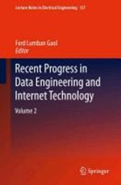 Recent Progress in Data Engineering and Internet Technology |  |