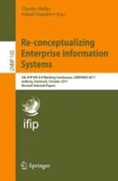 Re-conceptualizing Enterprise Information Systems