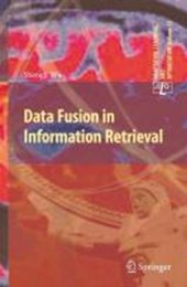 Data Fusion in Information Retrieval