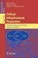 Critical  Infrastructure Protection |  |