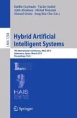 Hybrid Artificial Intelligent Systems |  |