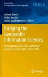 Bridging the Geographic Information Sciences |  |