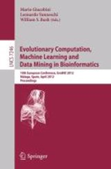 Evolutionary Computation, Machine Learning and Data Mining in Bioinformatics | auteur onbekend |