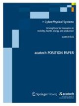 Cyber-Physical Systems |  |
