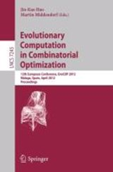 Evolutionary Computation in Combinatorial Optimization |  |