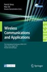 Wireless Communications and Applications | auteur onbekend |