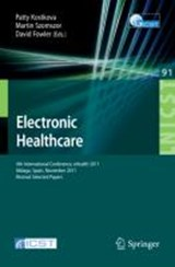 Electronic Healthcare |  |
