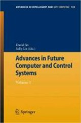 Advances in Future Computer and Control Systems | auteur onbekend |