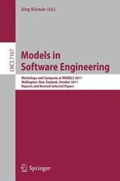 Models in Software Engineering