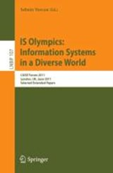 IS Olympics: Information Systems in a Diverse World |  |