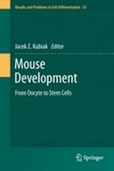 Mouse Development | auteur onbekend |