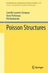 Poisson Structures