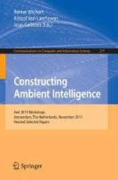 Constructing Ambient Intelligence