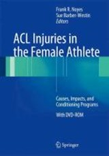 ACL Injuries in the Female Athlete | auteur onbekend |