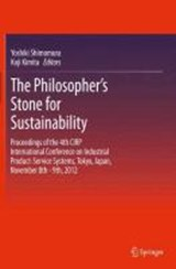 The Philosopher's Stone for Sustainability | auteur onbekend |