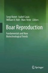 Boar Reproduction | auteur onbekend |