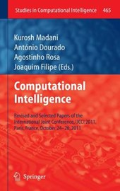 Computational Intelligence |  |