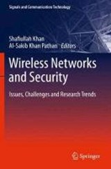Wireless Networks and Security | auteur onbekend |
